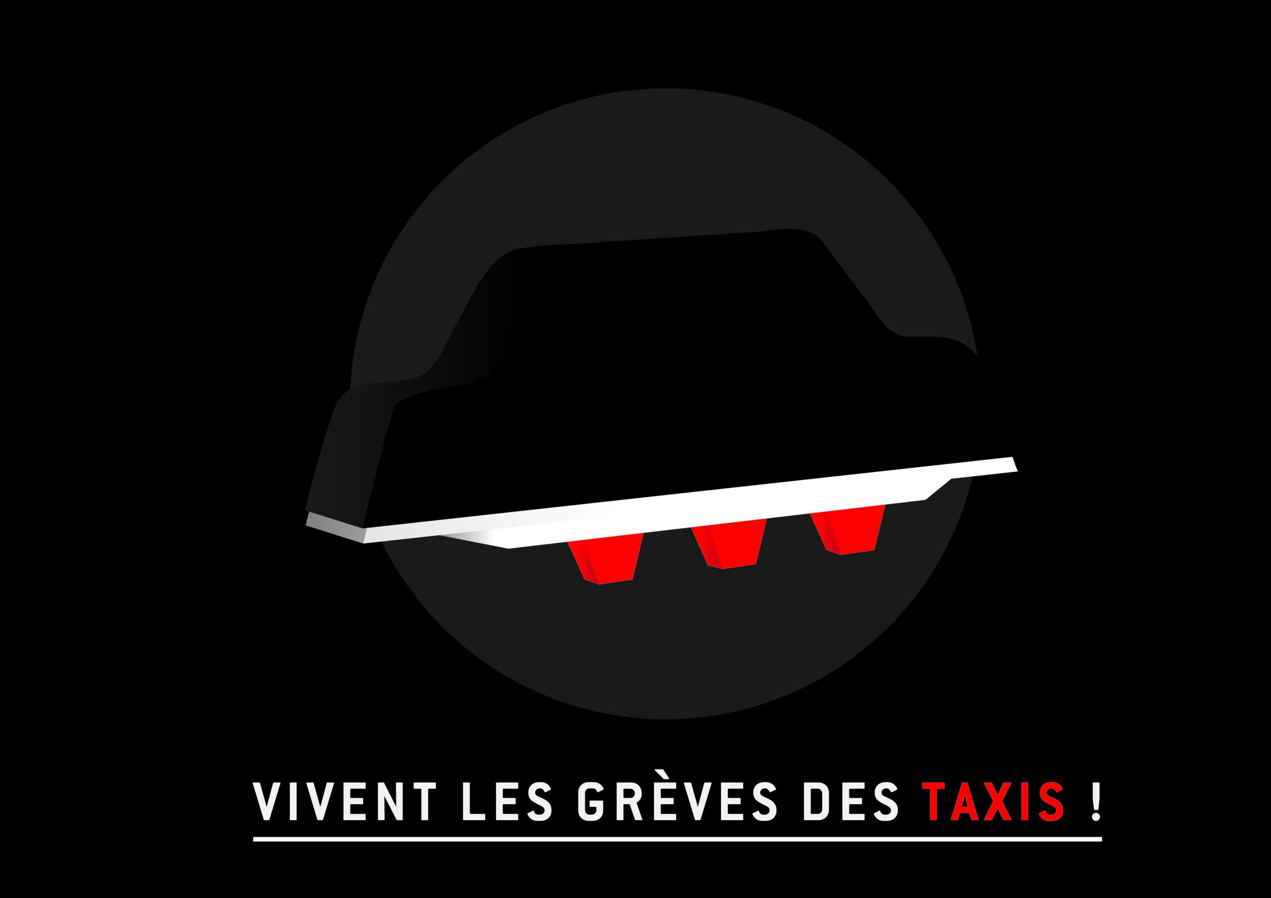 Vivent les grèves de taxis !