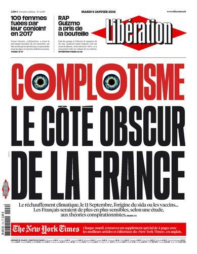 Le profil type du « complotiste » ? Un jeune gueux qui ne vote pas pour Macron
