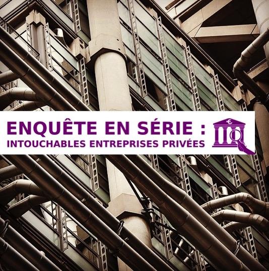 Intouchables entreprises privées, épisode I : quand le contribuable paye pour le MEDEF