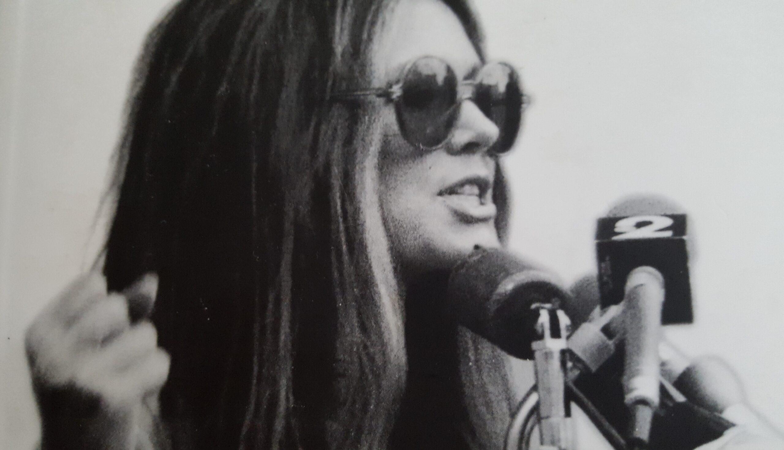 Gloria Steinem, un retour aux sources du combat féministe