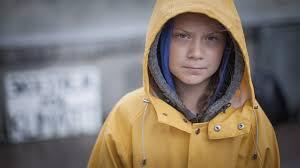 Recevoir Greta Thunberg le mardi, voter le CETA le mercredi : l'éco-hypocrisie en surchauffe