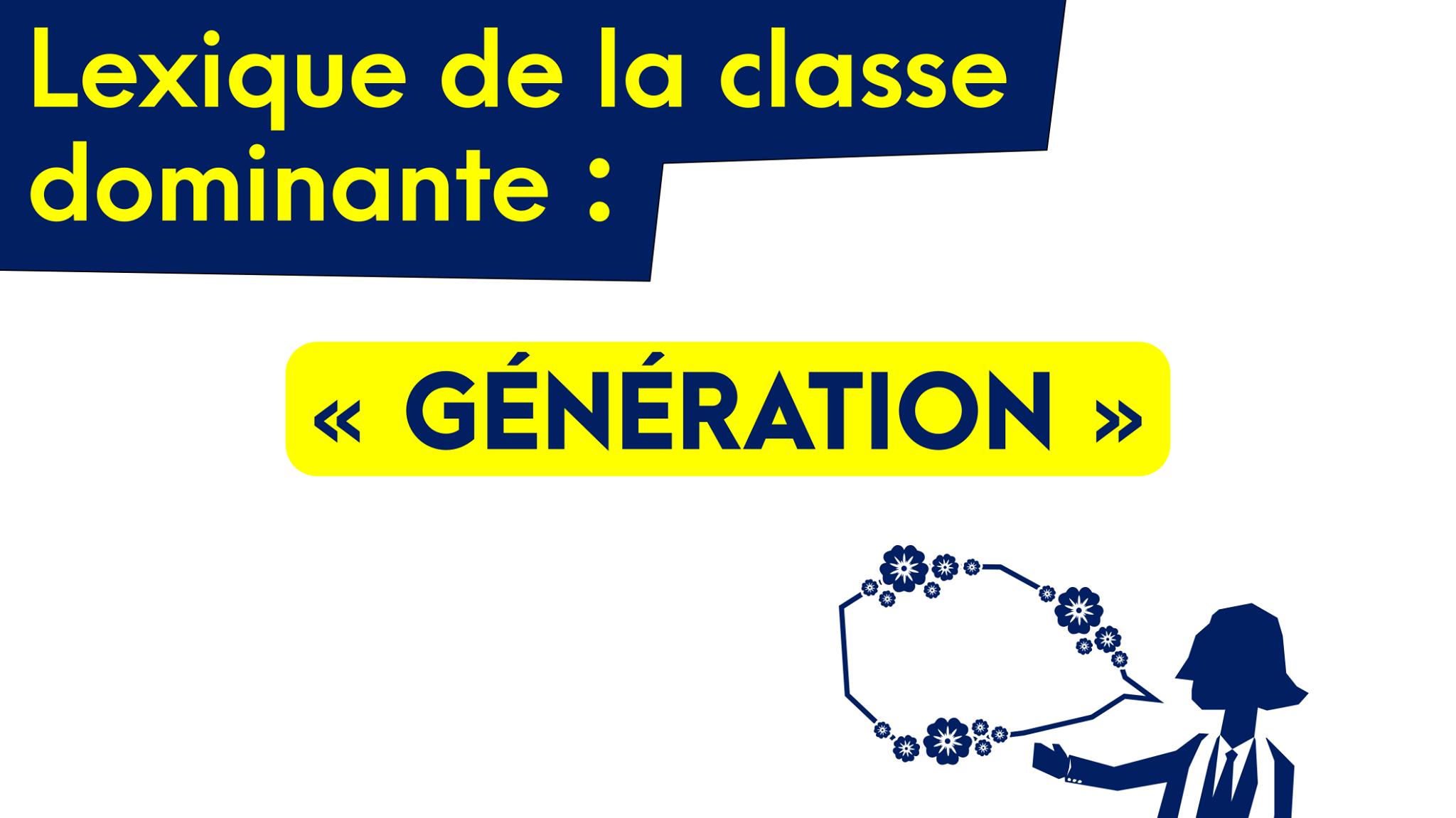 """""""Millennials"""" contre """"boomers"""" : les """"conflits de générations"""" ne parlent qu'aux bourgeois et aux journalistes"""