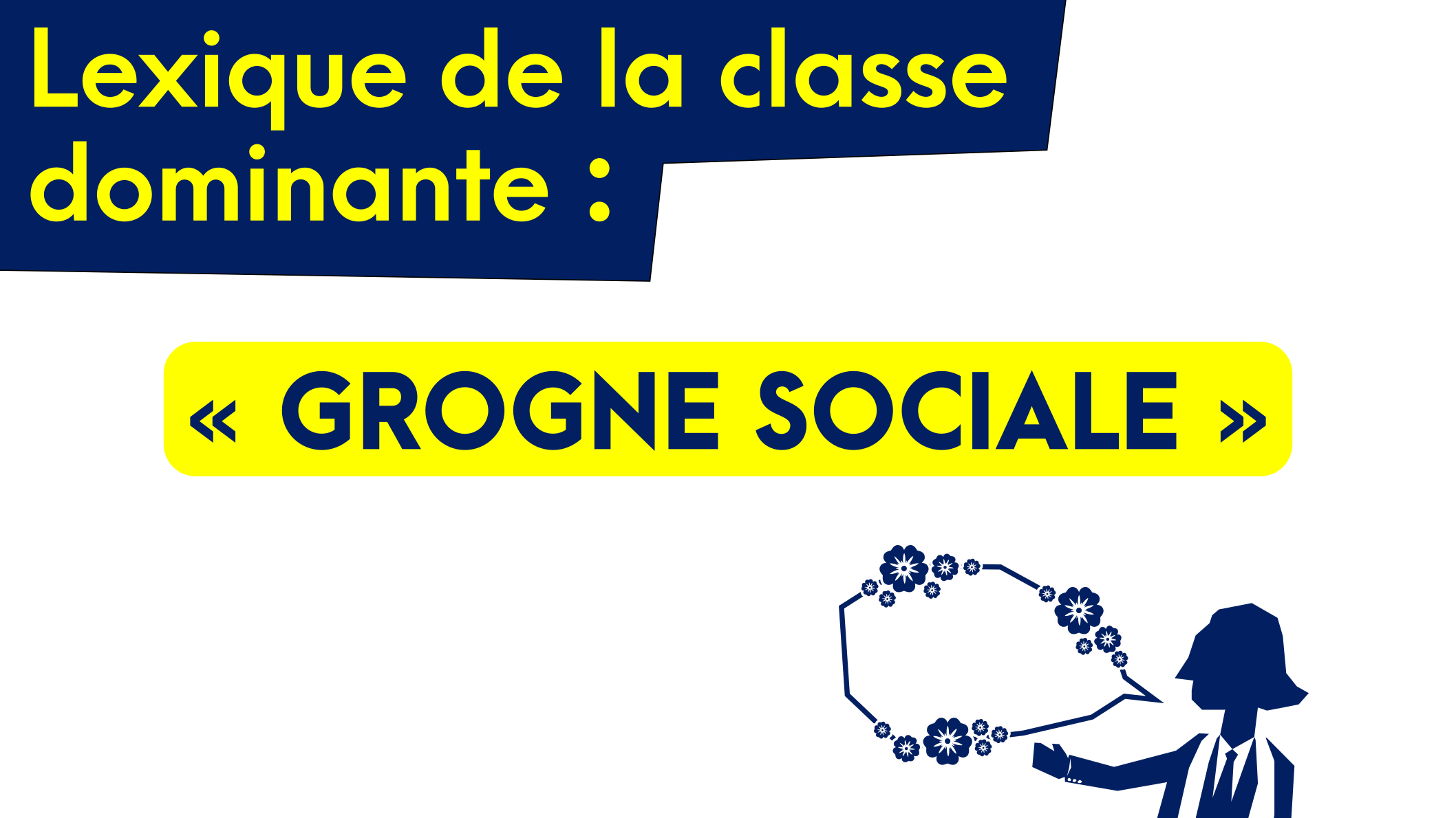 """""""Grogne sociale"""" : la révolte des classes laborieuses vue par la bourgeoisie parisienne"""