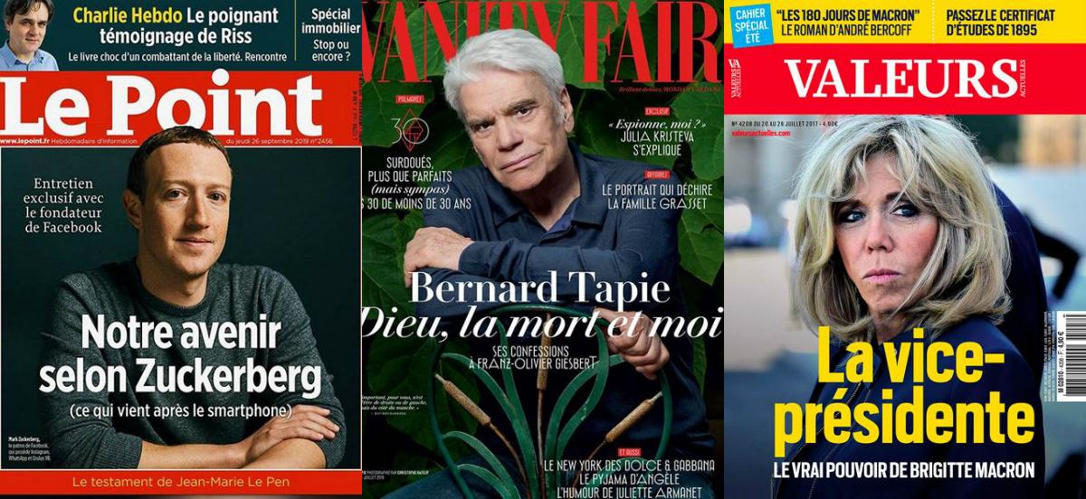 Portraits de bourgeois dans les médias, ou l'art du storytelling pour dépolitiser