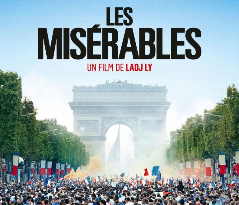 """""""Les Misérables"""", le filet d'eau tiède de l'année que la bourgeoisie parisienne adore déjà"""